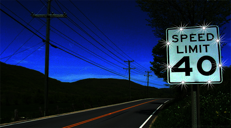 speed-limit-sign slider